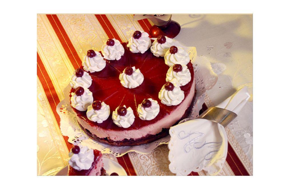 Tort Schwarzwalder Kirschetorte