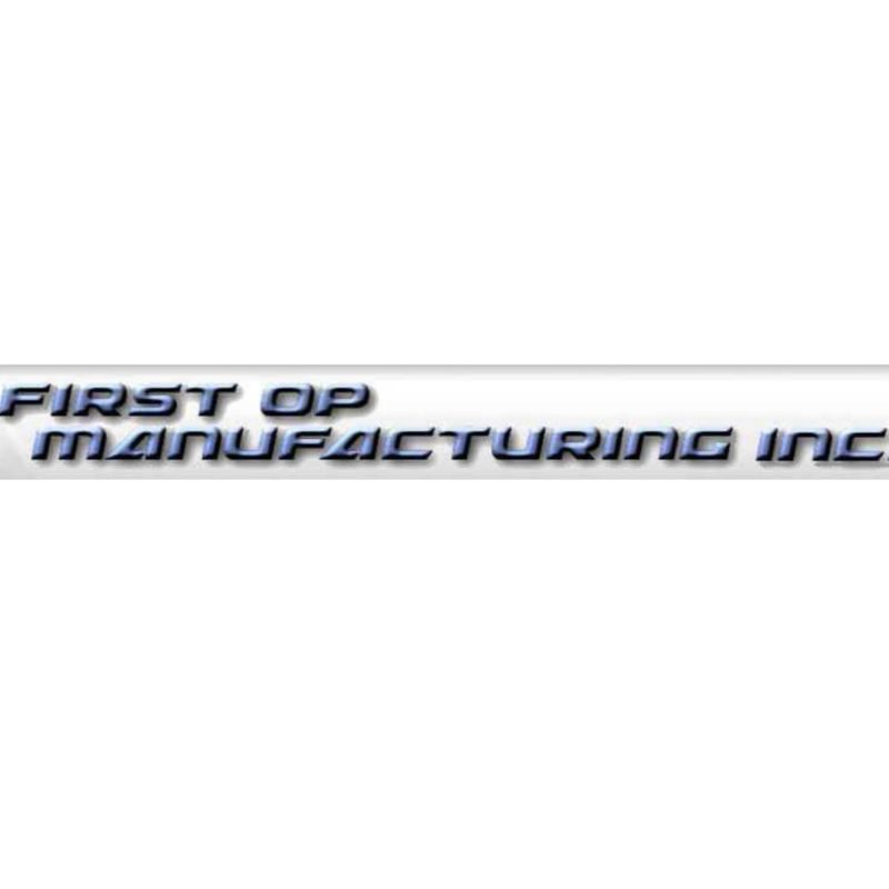 First Op Manufacturing, Inc