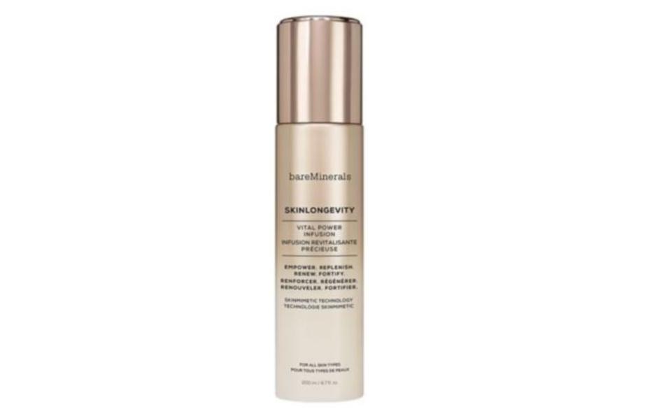 Skinlongevity® Vital Power Infusion Serum