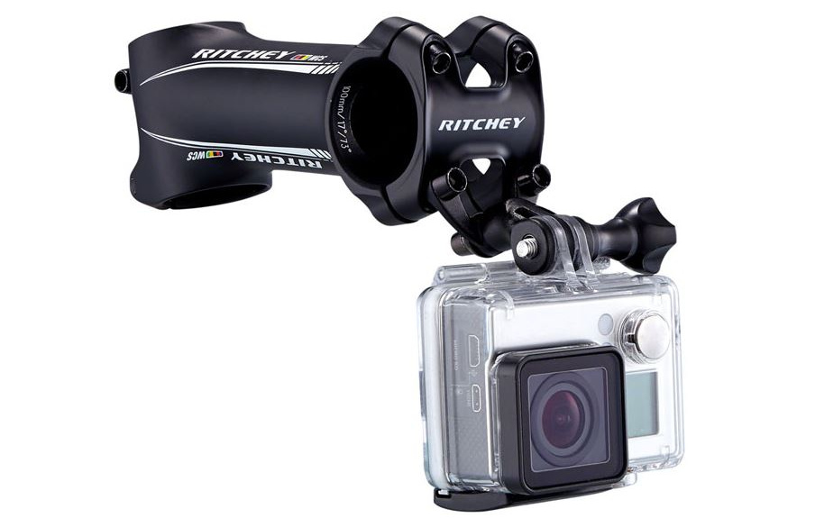 Ritchey Universal Stem Face Plate Accessory Mount