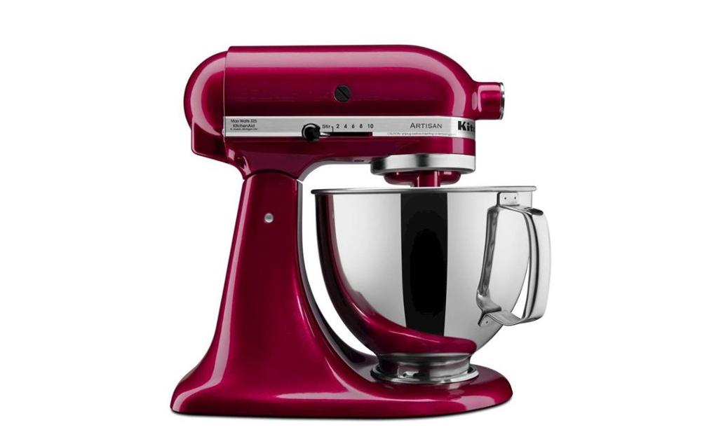 KitchenAid - Artisan Tilt-Head Stand Mixer