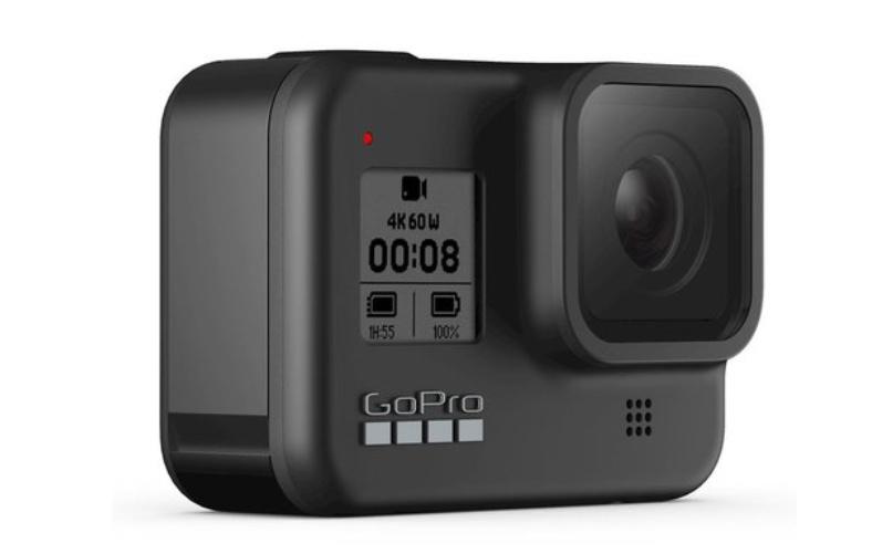 GoPro HERO8 Black Edition 4K Camera