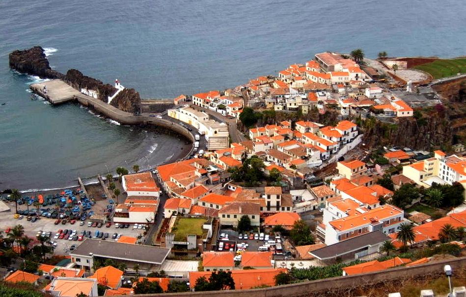 Circuit Madeira- Carnaval
