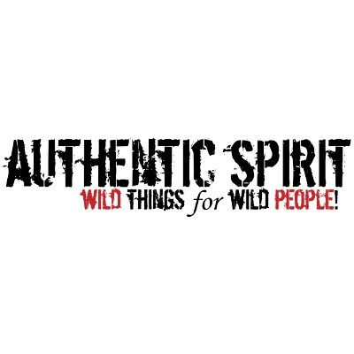 Authentic Spirit