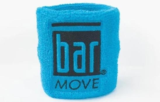 Bar move wristband