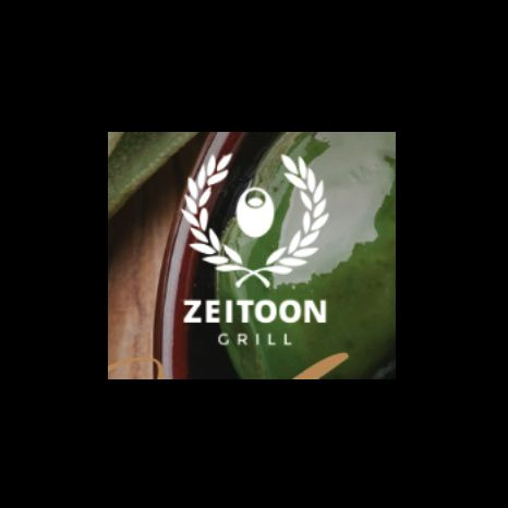Zeitoon Grill House