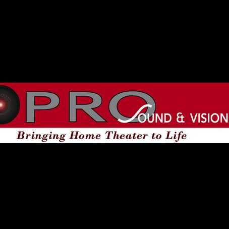 Pro Sound and Vision