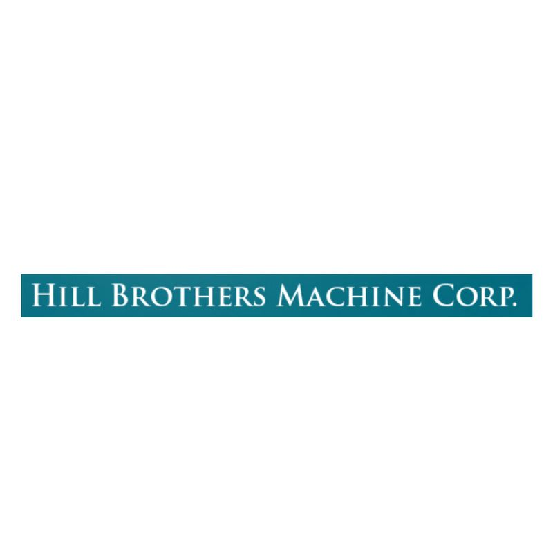 Hill Brothers Machine Corp