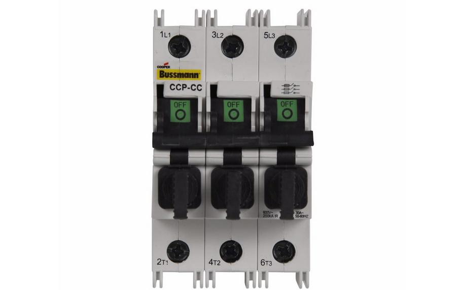Bussmann CCP-3-30CC Compact Circuit Protector
