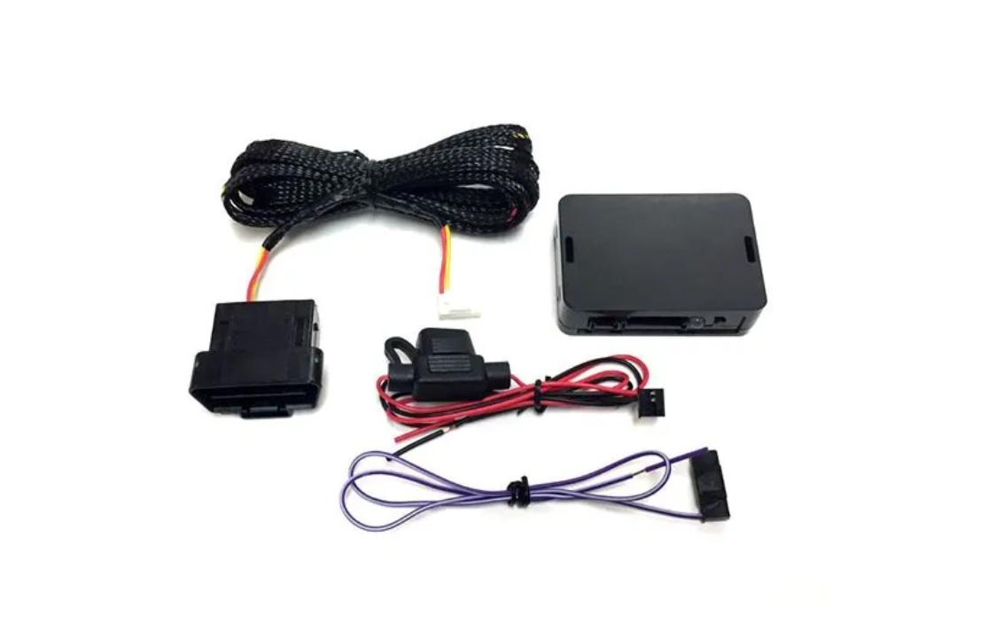 Kenwood KNA-SPM100 CarPlay ODB2 Adapter