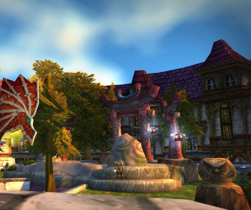 Wow Classic: Wonderful Best-in-slot Items