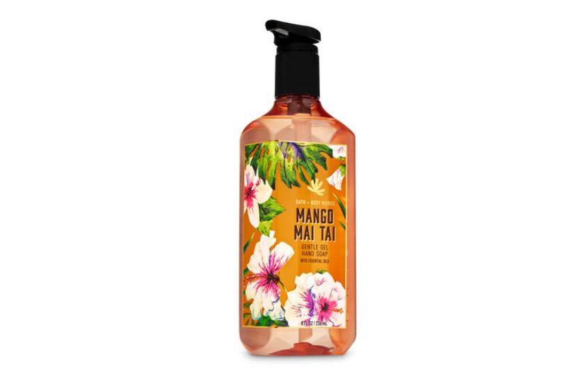 Maui Mango Mai Tai