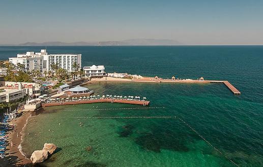 LE BLEU HOTEL & SPA TURCIA