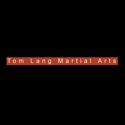 Tom Lang Martial Arts