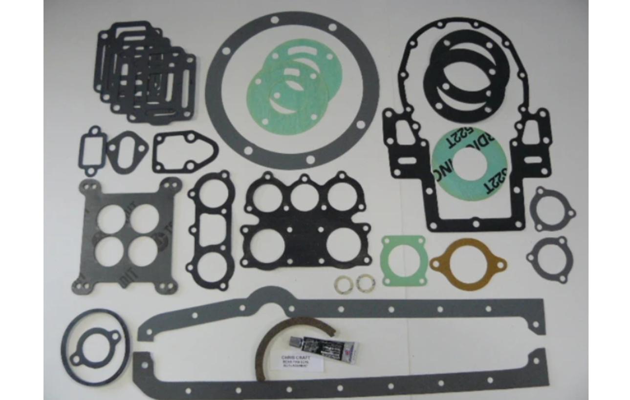 Chris Craft engine parts 350Q 305Q
