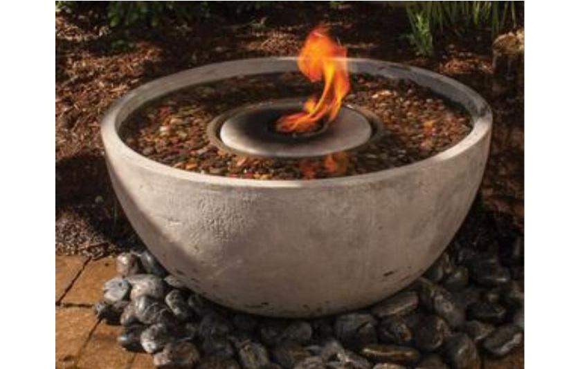 Aquascape Fire Fountain Kits