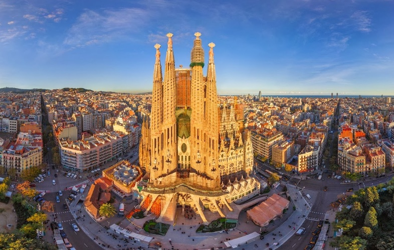 Sejur 4 Nopti Barcelona