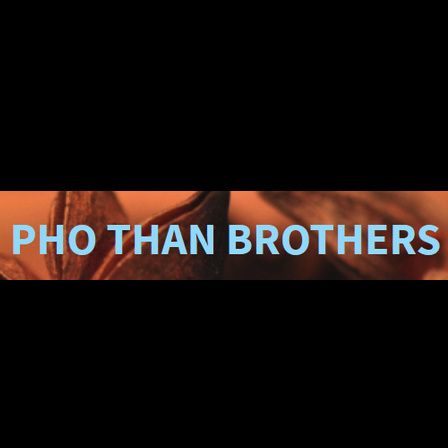 Than Brothers Restaurants