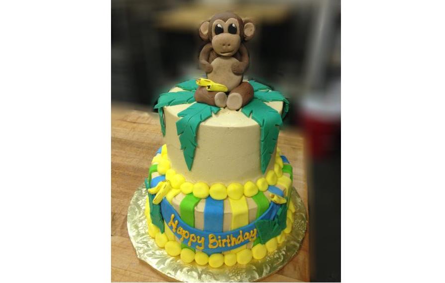 Birthday & Specialty Cakes