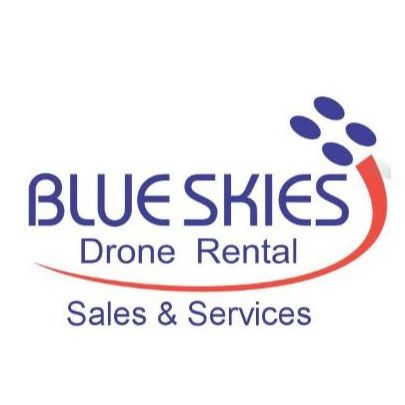 Blue Skies Drone Rental