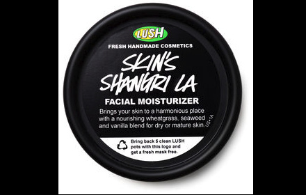 Skin's Shangri La