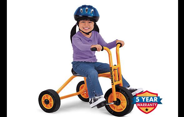 Lakeshore School Trike