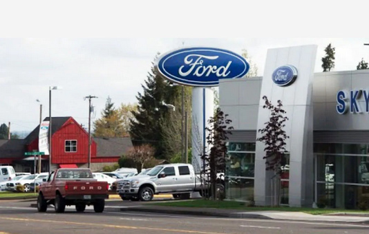 Ford Service and Ford Parts Specials, Salem OR