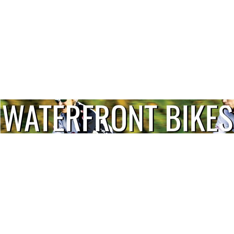 Waterfront Bicycle
