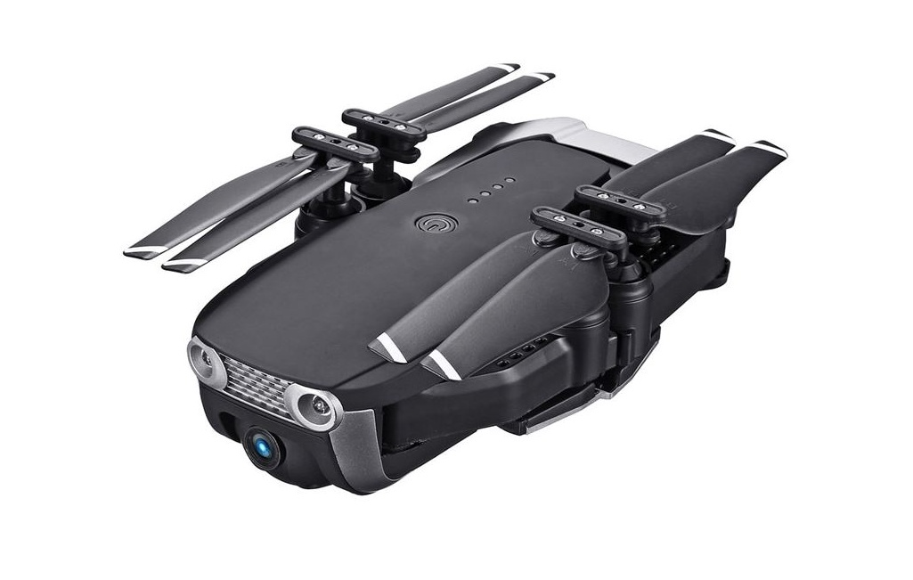 2.4G 4CH GPS 6-axis Gyro RC Drone Quadcopter