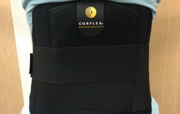 Disc Unloader Spinal Orthosis by Corflex