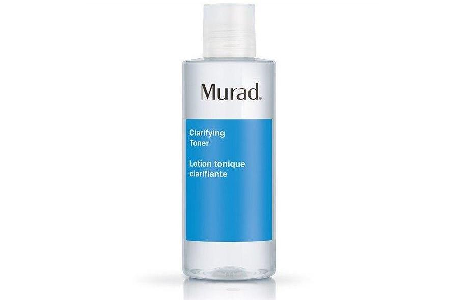 Murad Acne Control Clarifying Toner 6 Oz