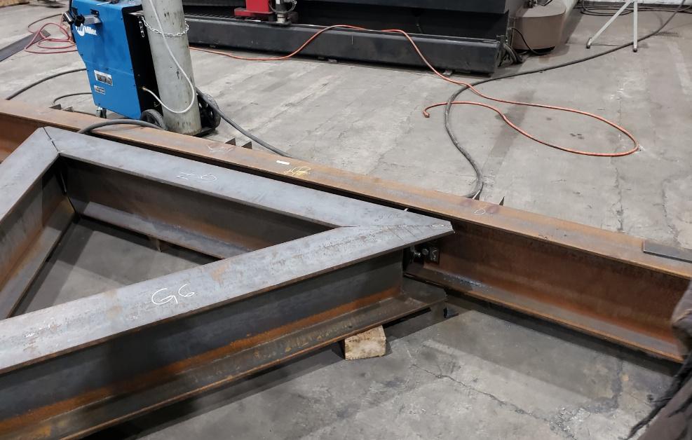 Misc Metals- Handrails