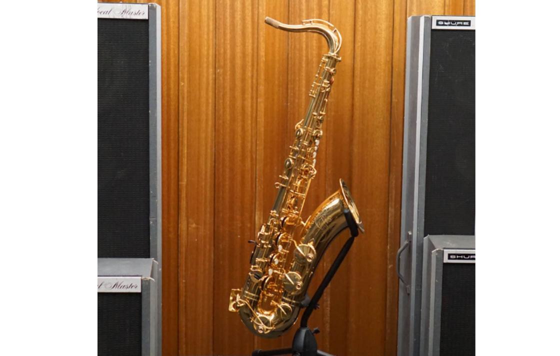 Yamaha YTS-475 Tenor Sax – Used