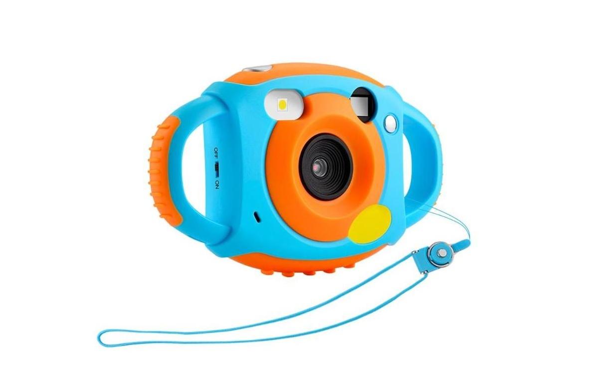 Digital Camera LCD 1080P 5MP