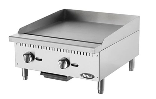 Atosa ATMG-24 Griddle